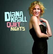 Quiet Nights - 2 DISC SET - Diana Krall (2016, Vinyl NEUF)