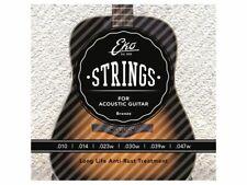 Eko Muta di corde per chitarra acustica 010-047