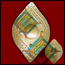 Roman Gladiator Shield Medieval Iron Steel Close Combat Buckler Knight Shield