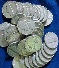 1946-D Denver  Mint Jefferson Nickel