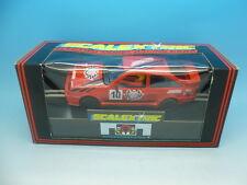 Scalextric C123 Janspeed Cosworth