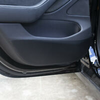Door anti kicking film For Tesla Model 3/S/X Kick-Preventing Scratch-Resistant