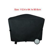BBQ Grill Full Length Cover Wasserdichter Außenschutz für Weber Q3000 Q2000
