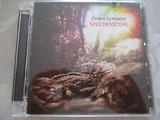 Chris Letcher - Spectroscope - CD