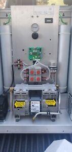 NEW- Airsep AS013-105 120V  PSA O2 Generator