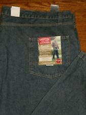 NWT Signature by Levi Strauss Co.Carpenter Jeans SZ: 52 X 32
