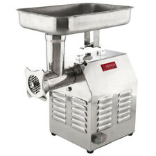 Avantco MG22 #22  1 1/2 HP Meat Grinder Commercial Countertop
