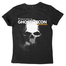Ghost Recon Wildlands T-shirt Skull & Logo, taille XXL * nouveau & neuf dans sa boîte *