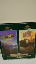 Cat'S Meow Village limited edition Crown Jewels Of The National Parks Collection