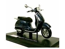 MAISTO 1:18 Vespa Granturismo 2003 MOTORCYCLE BIKE DIECAST MODEL TOY NEW IN BOX