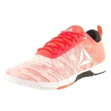 Reebok Women's Speed Her Tr Training Shoe Orange New Size 9.5