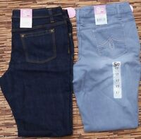 SO WOMENS JUNIOR SKINNY LEG, FITTED HIP & THIGH, STRETCH DENIM JEANS LIST $30