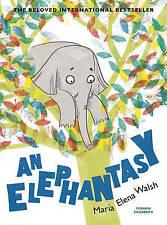 An Elephantasy, Excellent Condition Book, María Elena Walsh, ISBN 9781782690993