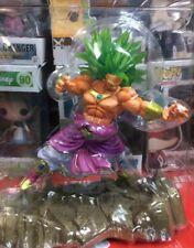 Broly Hybrid Grade Bandai Figure Dragon Ball z Limited Edition U.S. Seller