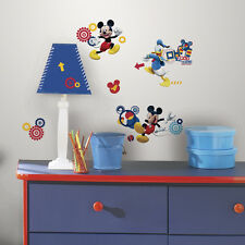 RoomMates Wall Stickers Mickey Mouse Clubhouse and Friends Capers Wall Decals