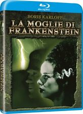 La Moglie Di Frankenstein - Legacy Collection (Blu-Ray) UNIVERSAL PICTURES