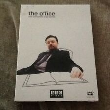 The Office : Series 1 (DVD, 2005) Ricky Gervais UK Comedy BBC
