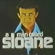 A MAN CALLED SLOANE - Complete Series, Robert Conrad, 12 Episodes 1979 (DVD-R)