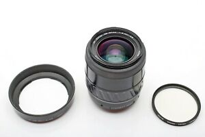 Minolta-Konica AF 28-80mm F4-5.6 Maxxum/Sony A Alpha 28-80 Zoom Lens+Macro++Hood