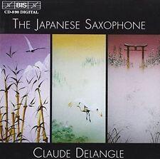 Das japanische Saxophon, New Music