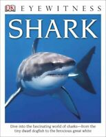 Shark, Paperback by MacQuitty, Miranda, Brand New, Free shipping in the US