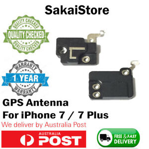 Iphone 7 / 7 Plus GPS Antenna Signal Contact Cover Replacement OEM