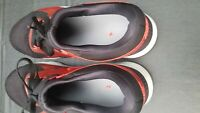 Men's Nike Air Max Running Shoes - Size 11.5 (US)