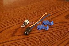 1x SOCKET T10 W5W BASE CASQUILLO FASSUNG SOCKEL DOUILLE LAMP PARKING LAMPE LED