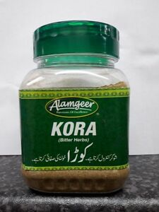 Kora Bitter Herbs Powder 100g x 2 Jar
