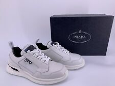 Neu Original Luxury PRADA Herren Sneakers-2EG264 Große-UK-9 /EU-43/US-10