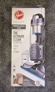 Hoover React Powered Reach Plus Upright Vacuum (UH73510)
