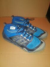 mens merrell performance shoes size 8.5