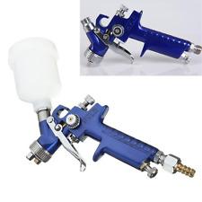 1Pcs 0.8mm Gravity Feed HVLP Touch Up Autos Body Paint Sprayer Air Spray Gun Kit