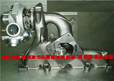 TD04LR Chrysler PT Cruiser Turbo GT 49377-0022 223HP 164KW 2.4L EDV turbocharger