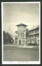 Malacca photo Clock Tower Protestant Church Malaysia 50s