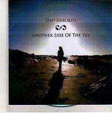 (AK802) Dan Arborise, Another Side of the Sky - DJ CD
