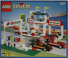 Lego System: 6337 Fast Track Finish New Sealed HTF