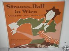 "***SWAROSKY""STRAUSS-BALL IN WIEN""-12""MMS Records LP***"