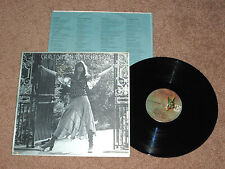 ROCK CARLY SIMON ANTICIPATION LP RECORD STERLING MASTER LEE HULKO EXCELLENT