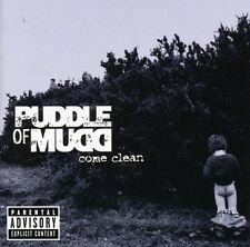 Puddle of Mudd - Come Clean [New CD] Explicit