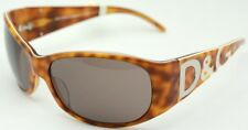 Dolce & Gabana D&G Womens Sunglasses Turtoise/Gray DG3008 611/73 G617