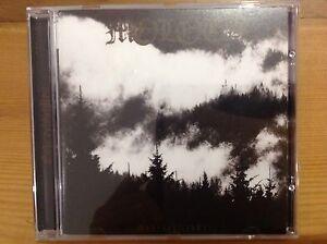 MOLOCH - Gebrechlichkeit CD '13 - MINT Black Goatmoon Lucifugum