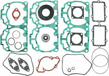 Full Engine Gasket Kit W/Seals Ski-Doo 800cc HO Snowmobile 711285