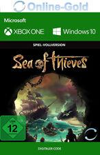 Sea of Thieves - Xbox One + Windows 10 PC código descarga juegos Nuevo - ES/EU