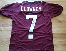 Texans Jadeveon Clowney Autographed/Signed South Carolina Gamecocks Jersey PSA