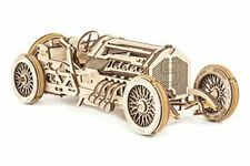 Ugears U-9 Grand Prix Car Model Kit