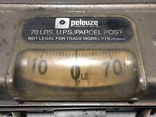 Pelouze P70 UPS Parcel Post 70lb. Scale