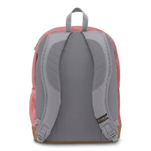 """NEW -Trans By Jansport 17"""" Dakota Backpack New With Tags"""