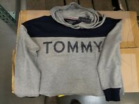 100% Genuine tommy hilfiger jumper womens With Tag (L-XL-XXL)