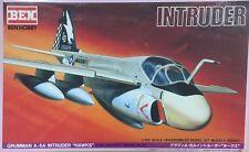 """Ben Hobby 1/100A-6A Intruder """"Hawks"""" (RARE) - BEN-A25"""